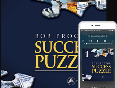 bob-proctor-success-puzzle-thinking-into-results-my-secret-genie